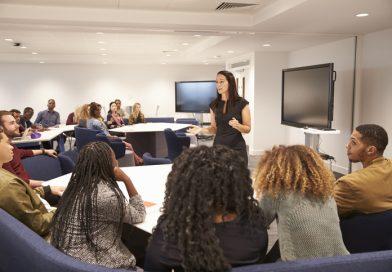Can Teacher Professional Development Revive through Financial Back-Up?