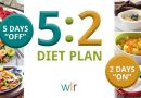 Can't Stick To Diet Regime? 5 Easy Ways To Do That