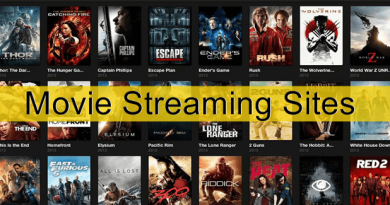 Everything to Know About Online Movie Streaming