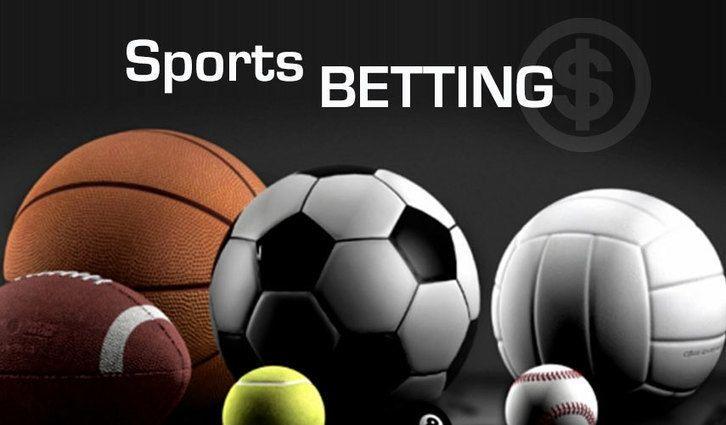 Online Sport Betting