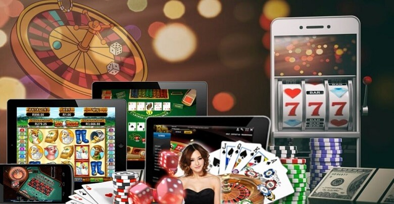 What Things to Consider at Online Casinos - Mini Big Hype