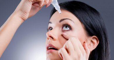 5 Basic Tips on How to Avoid Eye Strain