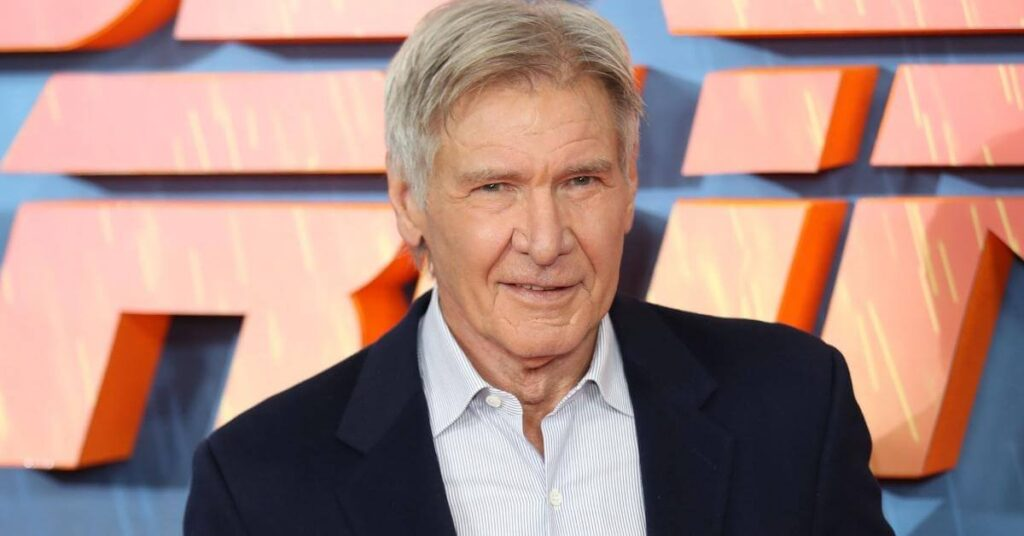Harrison Ford Net worth and Present Details