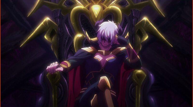 Demon Lord, Retry! DEMON Lord! SEASON 2 DATE, PLOT, MANGA STATUS
