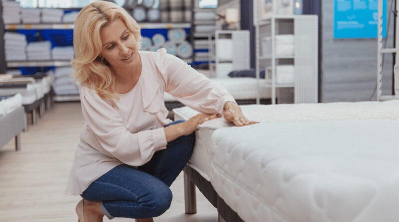 purchasing a mattress