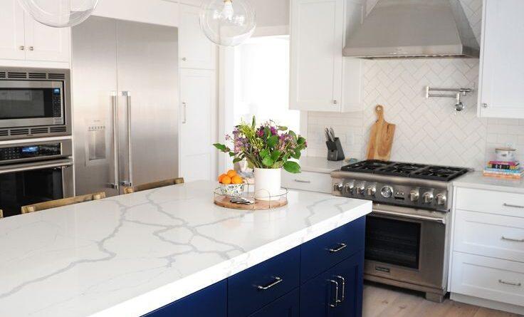 Granite vs Marble countertops | conclusive guide