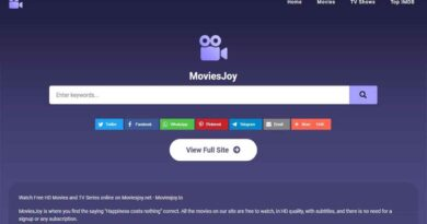 MoviesJoy - Stream and Download the Latest Movies Online