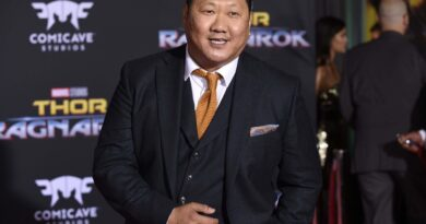 A Sensation of Hollywood Industry: Benedict Wong