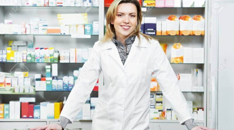 5 Reasons B Pharmacy Admission Is Right for You