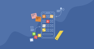 4 Top App Design Trends that can Make your Audience Sit Back and Take Notice of it