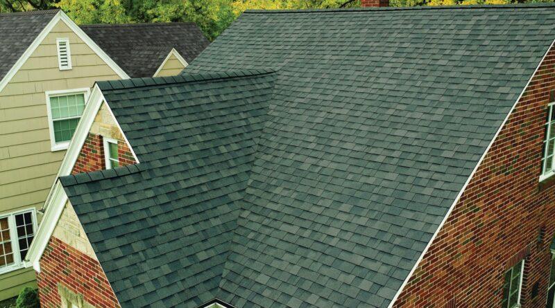 Toledo roofing
