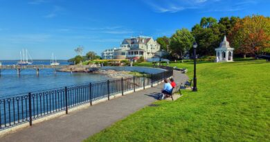Bar Harbor Shore Excursions