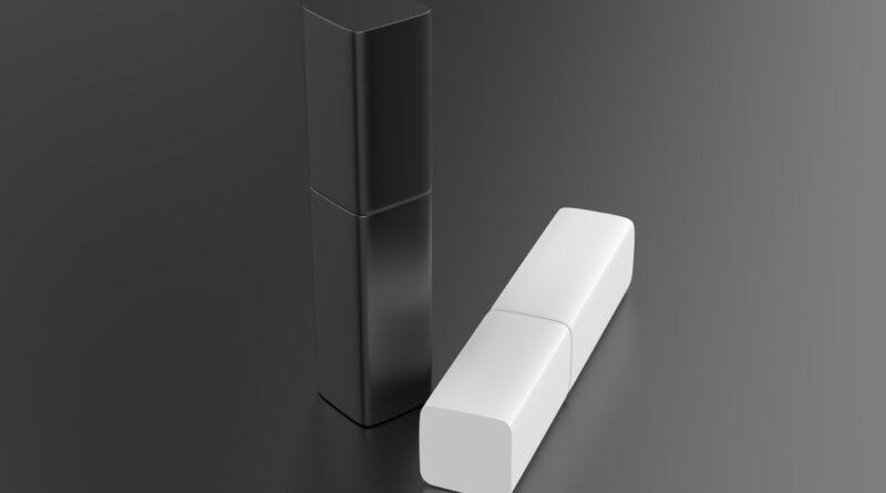 Lipstick-Boxes