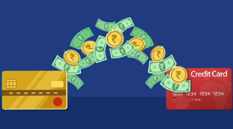 Credit Card Balance Transfers Work