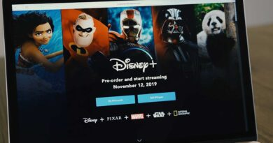 How to Use DisneyPlus.com/Begin with your Disney+ Account