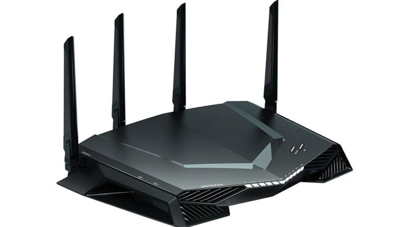Reconfigure My Extender If I Replaced My Router