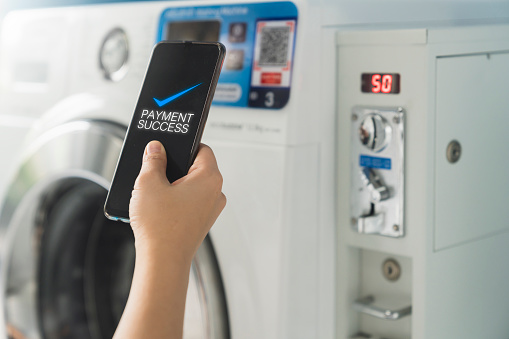 Laundry Business Need an App