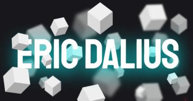 Eric Dalius