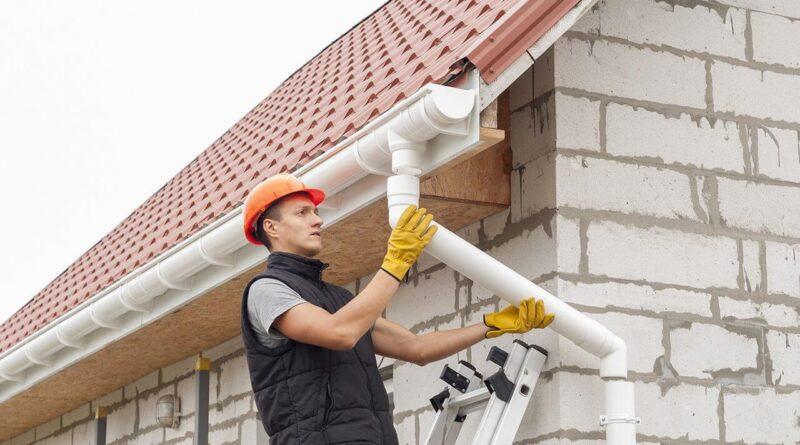 Hiring Gutter Installation Company