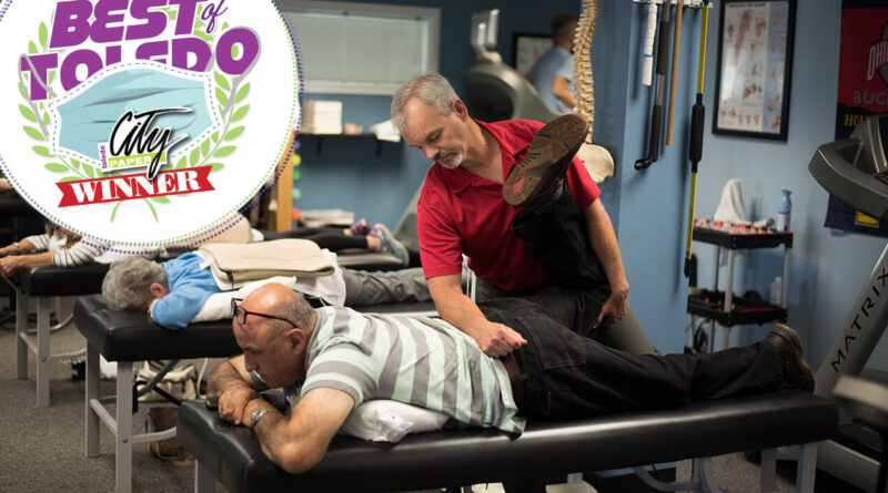 PT Link Physical Therapy in Lambertville MI