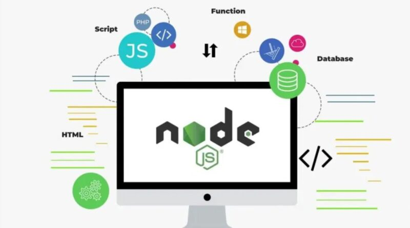 Pros And Cons Of Node JS Development To Consider Before Starting A Project