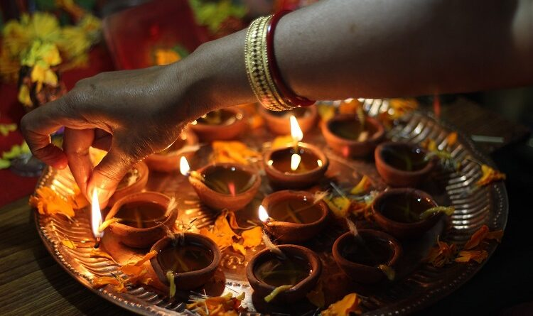 Seven ways to get through your Diwali festival and make it more impressive