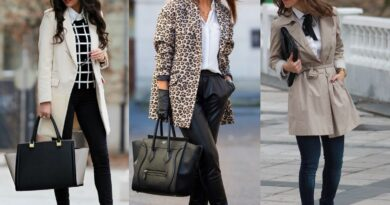 Top 5 reasons why fashion is important