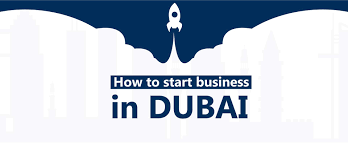 A Guide to Help You Set Up Your Own Business in Dubai