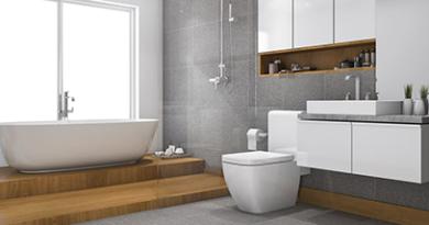 Benefits of Visiting a Bathroom Showroom