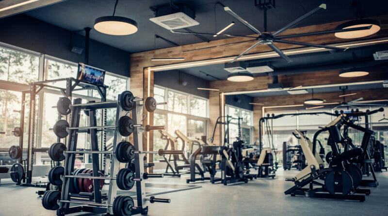 Greenwich Gym