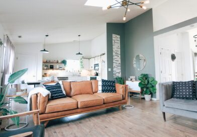 TIPS FOR FIRST TIME APARTMENT RENTERS