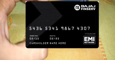 Emi-card