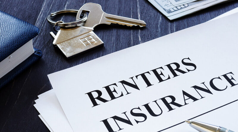 Guide To Contents Insurance For Renters