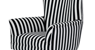 Why Fabric is Important for a Dining Room Chair: Modern or Vintage, Metal or Wood Material