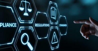 Compliance Data Lead