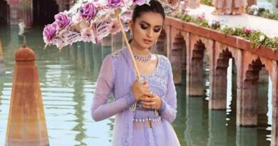 Chiffon Dress Collections You Should Look Forward To