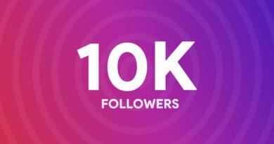 Get 10k instagram followers