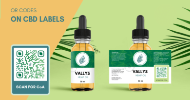 Cannabis Label Compliance Solutions