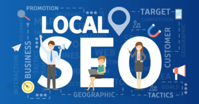Local SEO Facts