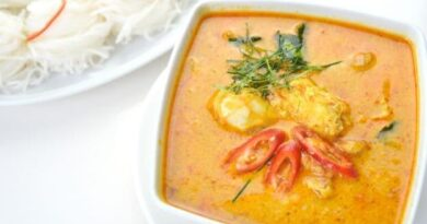 Flavours of Orissa