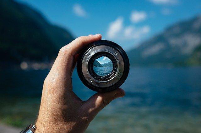 Reverse Image Search & Its Applicat