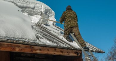What should you expect from a snow removal service?